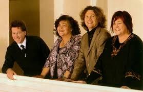 """Ramona Fink Gospel Group"""", Amberg"""