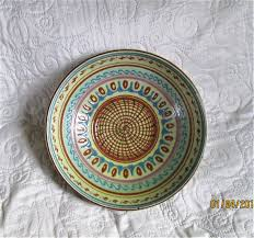 Decorative Bowls And Trays Vintage Swedish Bowl scandinavian decor swedish ceramics 99