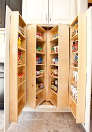 Diy Kitchen Pantry Cabinet Kitchen Pantry Plans Diy Home Design Ideas