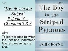 two powerpoints one linked to the boy in the striped pyjamas boy in the striped pyjamas lessons and assessment