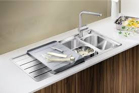 hoe kee classic kitchen sink