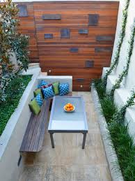Pictures and Tips for Small Patios | HGTV