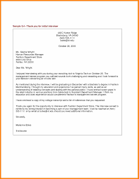 10 Follow Up Letter After Resume Good New World