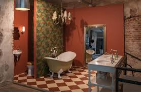 Badezimmer Im Nostalgie Stil Traditional Bathrooms