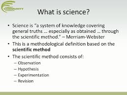 science and religion is it either or or both and ppt 6 what
