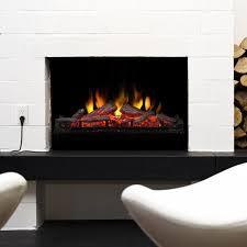 muskoka electric masonry fireplace insert multicolor mfi2500