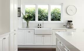 hamptons style fittings a villeroy boch farmhouse sink with a traditional style astra