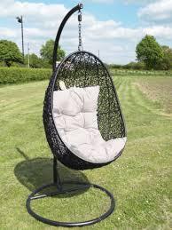 outdoor hanging furniture. Best Swingasan Chair For Your Indoor And Outdoor Furniture: Swing Ideas By Rattan Black Hanging Furniture T