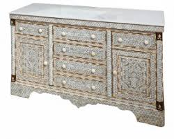 jalan furniture. White Mother Of Pearl Buffet Dresser Jalan Furniture R