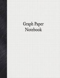Graph Paper Notebook 1 12
