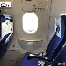Aeroflot Flight 107 Seating Chart Indigo Airbus A320 Seating Chart Updated December 2019