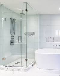 shower enclosure per your specifications bathroom