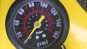 Tyre Pressure Conversion Chart Bar To Psi Tyres Units Of Pressure