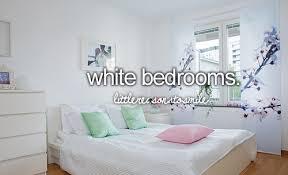 tumblr bedrooms white. White Bedrooms Tumblr Exquisite 2 Bedroom #white #interior