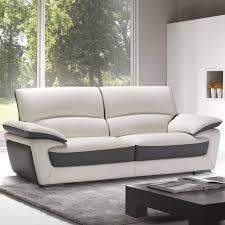 vama divani leather 2 person 3 seater