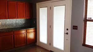 single patio door with built in blinds. Patio Doors With Built Best French In Blinds Modification Of Pre Hung Double Door Single