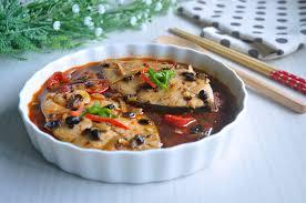 braised fish in black bean 3