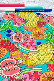 Free Adult Coloring Pages 35 Gorgeous Printable Coloring Pages To