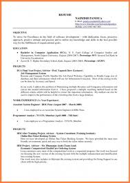 Free Ms Word Resume Templates Beauteous Brilliant Ideas Of Resume Templates Free Microsoft Word Creative