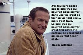Robin Williams Citation