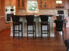 Kitchen Bar Custom Made Wenge Kitchen Bar And Breakfast Table By Craft Art