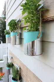 Hanging Herb Garden Best 25 Hanging Herb Gardens Ideas On Pinterest Small  Plastic