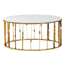 looking for white coffee tables to