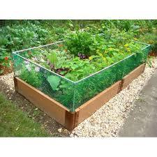 Small Picture 165 best Raised Veggie Gardens images on Pinterest Gardening