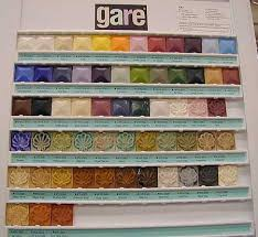 Seattle Pottery Supply E Catalog Gare Glazes Underglazes