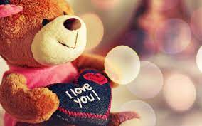 Cute Teddy Bear Wallpapers - Top Free ...