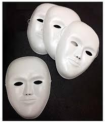 Masks For Decorating