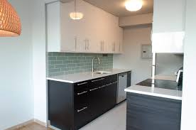 For Small Kitchens In Apartments Furniture Small Kitchen Done But Small Enough For Small