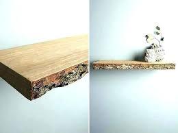 unfinished wood shelves wood shelves with hooks unfinished wood shelves wooden wall shelf with hooks bookshelf
