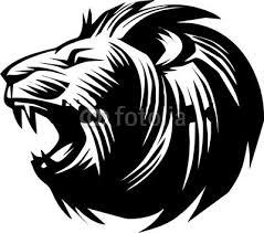 Plakát Tribal Tetování Dekorace A Zvířata Plný A část Těla