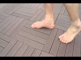 inexpensive deck floor covering ideas