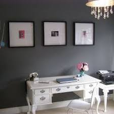 witching home office interior. Steel Wool Benjamin Moore Witching Home Office Interior
