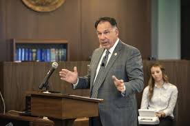 Two More OC District Attorney Investigators Allege Misconduct, Interference  with InvestigationsVoice of OC