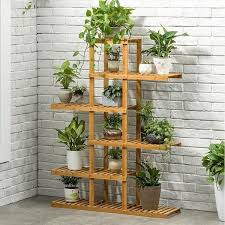 house plants decor diy plant stand