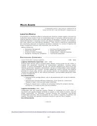 Army Infantry Resume Ex Military Resume Examples Army Resume Example ...