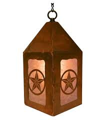 texas star lamps bring the wild west into your living room
