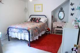Modern Retro Bedroom Bedroom Modern Farmhouse Bedroom With Vintage Furniture Feat