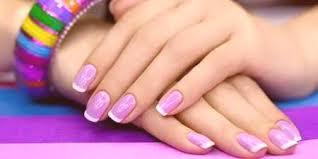 Lilac Manikúra Stylové Designové Nápady Pro Krátké A Dlouhé Nehty