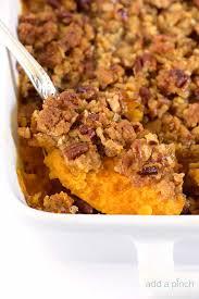 sweet potato casserole recipe. Exellent Potato On Sweet Potato Casserole Recipe T