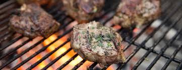 How To Lamb Chops Kingsford