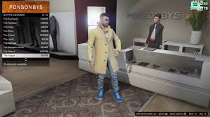 Gta 5 Designer Outfits Gta 5 Online Outfits Designer And Combat Pdw Weapon Gta 5