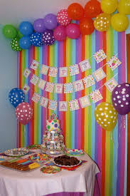 remarkable party wall decorations elegant design decoration ideas google search regarding birthday 14 and scene setters