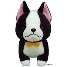 Amuse Mameshiba 3 Brothers Series Plush Dog Doll ... - Amazon.com