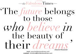 Pursuit Of Dreams Quotes Best of Pursue Your Dreams Quotes Amdo