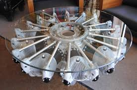 Radial Engine Coffee Table Home Design New Simple To Radial Engine Coffee  Table Home Design