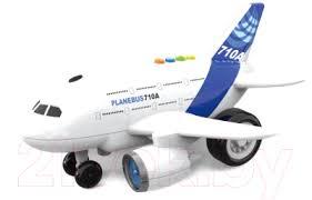 WenYi WY710A (<b>инерционный</b>) <b>Самолет</b> игрушечный купить в ...